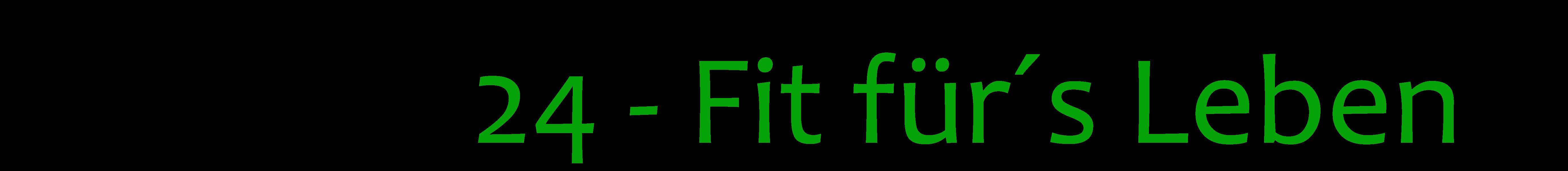 my-fit24-Fit-fürs-Leben